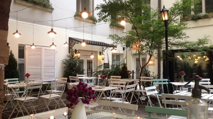 Restoran Azbuka