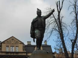 Spomenik Vojvodi Vuku