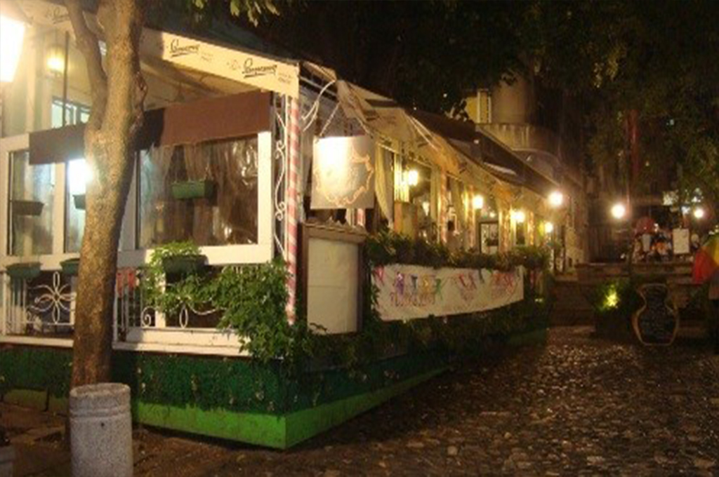 rent real estate in Belgrade
